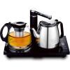 Законодательная власть Таиланд (QLT) автоматический электрический чайник чайный поднос насосная чайник 304 из нержавеющей стали электрический чайник чай наборы квалитетов-T1210NB чайник электрический mystery mek 1614 серый