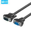 (VENTION) VGA видео-кабель соединительная линия кабель проектора кабос f001 503 vga соединительная линия удлинитель кабеля дата кабель 3 4vga