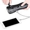 Зарядное устройство для зарядки аккумуляторной батареи TOURMAX для ручного фонаря USB-фонарика для мобильных устройств F501