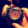 Наручные часы Мужские часы Лучшие бренды Роскошные известные часы WristWatch Мужские часы Кварцевые часы Кварцевые часы Спортивные
