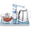 KLT (QLT) автоматический чайник электрический чайник для чая 304 электрический чайник чайный набор QLT-T1210NB