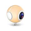 элегантность мини - 360 Panorama камеру двойной объектив на смартфоне, совместимых с вр