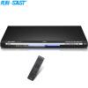 (SAST) PDVD-933A DVD-плеер (HDMI Qiaohu проигрыватель CD-проигрыватель VCD DVD-плеер плеер проигрыватель USB музыкальный плеер) черный shinco shinco dvp 739 dvd проигрыватель vcd проигрыватель hdmi hd проигрыватель hd проигрыватель cd проигрыватель тигр проигрыватель дисков