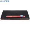 Amoi (Amoi) DT-770 DVD-проигрыватель CD VCD DVD проигрыватель дисков DVD-плеер USB музыкальный плеер (черный) sphe8202tq evd dvd