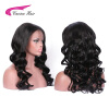 Carina Hair Full Lace Human Hair Wigs For Black Women Brazilian Remy Hair Pre Plucked Loose Wave Curly Lace Wigs With Baby Hair hot style loose curly hair wigs top quality heat resistant synthetic lace front wig with baby hair for black women