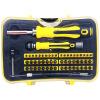 Отвертка член Wick (Вико) WK6092A 53PCS 53 набор Набор инструментов Набор многофункциональных отвертки отвертки отвертка отвертки отвертки