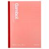 (KOKUYO) Gambol Wireless Bindingbook / Notepad / Soft Copy A5 / 40 Page 4 Этот цвет поставляется с WCN-GNB3418 серьги page 4