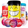 Elasun  Импортные презервативы  24 + 24 + 20  шт. elasun импортные презервативы 24 3 2 шт