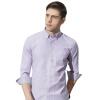 Hodo мужская рубашка официальная одежда оксфорда