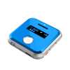 Ring Grid (HBNKH) H-R300 Диктофон MP3-плеер Профессиональная запись Motion MP3 Music Player 32G Blue