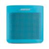 Bose SoundLink Цвет синий беспроводной динамик Bluetooth II- колонки / стерео bose soundlink bluetooth speaker iii
