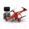 Вы Di I350HW-HD пульт дистанционного управления самолета большая модель самолета небьющиеся воздушный беспилотный летательный аппарат летающая тарелка аккумуляторная электрическая игрушка четыре оси 720P передачи в режиме реального времени антенна дается