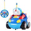 Bain Ши (beiens) образовательные игрушки Сон Мультфильм автомобиль пульт дистанционного управления детские игрушки дистанционного управления автомобиля 830 красный