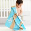 elepbaby восемь комплектов товары для новорожденных купальное полотенце нагрудник elepbaby детское купальное полотенце 140X70CM