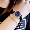 Часы женские наручные часы Лучшие брендовые роскошные знаменитые часы WristWatch для деловых женщин Часы с кварцевыми кварцевыми ч  все цены