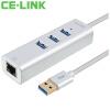 CE-LINK USB3.0 USB к RJ45 интерфейс сетевого кабели конвертер сетевой карты