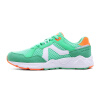 ANTA женская обувь 92728861 повседневная обувь женская кроссовки удобная спортивная обувь чистое сердце зеленая флуоресценция / Anta white -1 7.5 женская 38.5 женская обувь