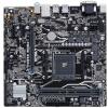 Asustek (ASUS) ПРЕМЬЕР B350M-К материнской платы (AMD B350 / сокет АМ4) сова noctua nh l9x65 se ам4 куллер процессора amd ам4 интернет тепловая труба 4 9см вентилятор 65мм высокий