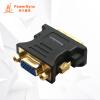 Bauer звезда г (PowerSync) DV24HDK DVI к HDMI позолоченный адаптер