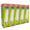 Супермаркет] [Jingdong FSL Т4 энергосберегающие лампы 2U-11W нагруженного E27 5 предохранители на фольксваген т4