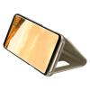 Самсунг (SAMSUNG) S8 защитного рукав / смарт-телефонные аппараты вертикальное / зеркало защитного рукав золото планшет самсунг 8 ядерный