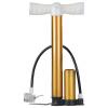 SolarStorm велосипедный портативный насос для горного велосипеда, шоссейный велосипед, складного велосипеда, электро-мотороллера selle royal freeway велосипедное седло силикагеля для шоссейного велосипеда складного велосипеда