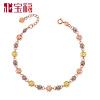 Albemarle благословение 18k золотой браслет розового золота браслет цвета золота браслет / модели браслет женские DBWSLA4025