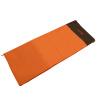 Mobi напольное оборудование для альпинизма кемпинга взрослых зимний холод, чтобы согреться может быть сращены конверт спальный мешок NXA1733003 один яркий оранжевый