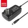Улучшенный человек (UNITEK) Y-P521BK Многофункционального адаптера зарядное устройство 12V2A DC5.5mm применять камеры слежения диска картриджа 1 держатель ноутбуки все цены