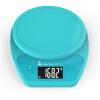 Игл SYE-2015E1 кухонные весы электронные весы электронные весы весом 0,1 г грамм выпечки приготовления пищи весы баланса (зеленый красота) весы leuchtturm для монет