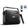 Shinco T6 Square Dance Outdoor Портативная портативная карта Bluetooth-динамик High Power Amplifier Black портативная аудиотехника