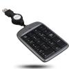 Кнопка (A4TECH) TK-5 проводная клавиатура ноутбука USB цифровая клавиатура клавиатура черный shuangfeiyan a4tech kb 8 водонепроницаемая проводная клавиатура клавиатура клавиатура клавиатура клавиатура клавиатуры usb интерфейс