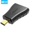 (VENTION) HDMI к micro HDMI адаптер переходник адаптер переходник skrab 60195