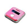 Кольцо MP3-плеер (HBNKH) H-R300, диктофон спортивные профессиональные записи музыки в формате MP3-плеер 8G розовый плеер hyundai 3588 8g mp3