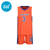 361 ° Детские летние новых мальчиков баскетбол спортивная одежда N51721461 Fanta Orange 170 361 ° дети мальчики лета новой рубашка с короткими рукавами поло n51722231 fanta orange 140