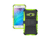 Корпус Samsung J120 прочный защитный футляр Gangxun Dual Layer Прочный гибридный жесткий корпус с противоударной крышкой для Samsu