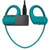 Sony (SONY) Переносные спортивных водонепроницаемые музыкальный плеер WS623 (синий)