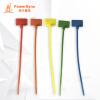 Бауэр звезда г (PowerSync) AMSTG0002B самоблокирующийся кабельные стяжки нейлоновые кабельные стяжки ПК / галстук кабельной стяжки / организатор / провод Отделочная лента 100PCS / мешок 150 мм