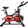 Kay Barton домашний фитнес-автомобиль роскошный демпфирование без звука закрытый велосипед динамический велоспорт красный и черный Barton фотообои m06903 300х270 см barton wallpapers
