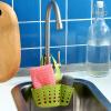 Европа Юн Чул кухонная раковина утечка корзины пластиковые хранения висит корзина зеленый europa европа фотографии жорди бернадо