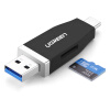 UGREEN Тип-C к USB3.0 Адаптер OTG Line Adapter USB Data Cable Converter k line адаптер usb украина