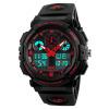 Водонепроницаемые спортивные мужские напольные часы в качестве подарка для мужчин водонепроницаемые часы купить в спб