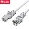 BIAZE шесть восемь-проводная витая скорость гигабитный сетевой Перемычка 2 м неэкранированный кабель компьютера перемычку закончил CAT6 biaze зарядник iphone4 4s ipad3 2