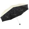 Райский зонтик (SPF UPF50 +) Достижение мечты Модернизация силиконовых салфеток Три карандаша Карандаши Зонт Солнцезащитные зонты Бежевый 31020E зонты trust зонт