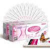 Ян Юна тест овуляции типа бумаги 10 AI отличной беременности статьи 10 подготовлен беременная подарок беременности luxe шоковая терапия презервативы с усиками