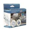 Автоматический диспенсер цветок BeaconPet домашних кошек и собак питьевой цикл Угольный фильтр 2 шт (коробка) цикл лыжи детские быстрики цикл