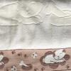 Тони Кисс ребенка банное полотенце новорожденного банное полотенце одеяла 100CM * 100CM желтый 2015 полотенце sgz 2015 100% sgz236