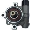 Новый силовой рулевой насос 49110-VW000 для NISSAN URVAN E25 URVAN 2.4 LTS. новый силовой рулевой насос 57100 4f100 для hyundai h100 kmyt 04