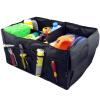 Бесплатный тур (Easy Tour) Автомобильная телескопическая грузовая тележка Самозаводящаяся машина Автомобильная автосервисная коробка Черный