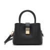 MICOCAH Women Square-shaped Buckle Handbag Shoulder Messenger Bag LSC039 сумка playstation shaped messenger bag